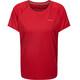 PYUA Skip S T-Shirt Women red melange